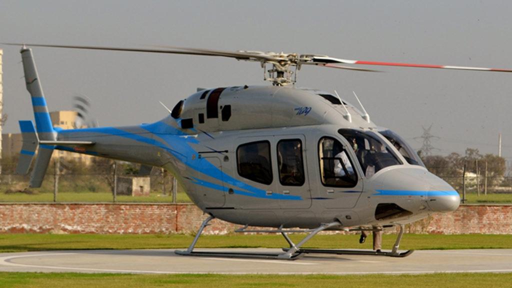 2012 Bell 429